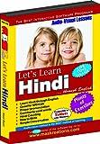 Let's Learn Hindi through English