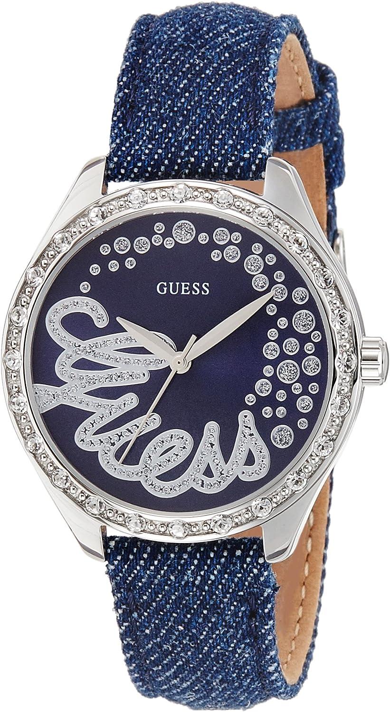 Damen-Reloj Guess Iconic-Time to Give Cuarzo analógico W0023L5