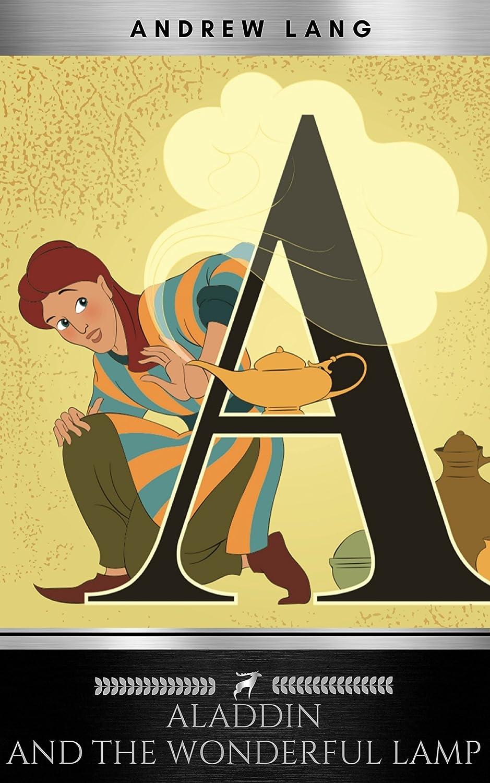 Aladdin and the Wonderful Lamp (English Edition) eBook: Lang ...
