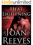 Heat Lightning (Outlaw Ridge, Texas Book 1)