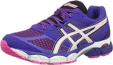 Asics Gel-Pulse 5, Zapatillas de Running para Mujer, Blau, 37 EU: Amazon.es: Zapatos y complementos