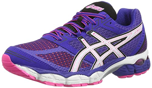 ASICS Gel Pulse 5 T3D6 N Women s Running Shoes  Amazon.co.uk  Shoes ... 9e615db66b
