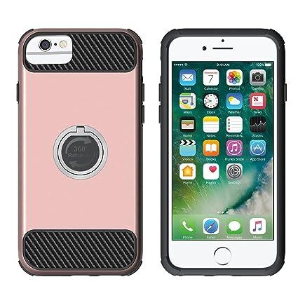 Amazon.com: iPhone 7 Plus Caso, iPhone 7 Case, Heavy Duty ...
