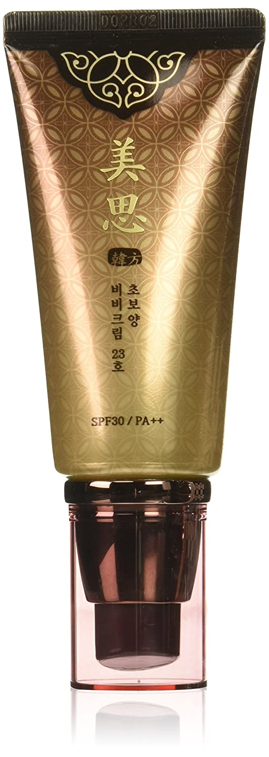 Misa Cho Bo Yang BB Cream SPF30 - #No.23 Natural Beige - 50ml/1.67oz Missha