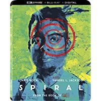 Spiral [4K UHD] [Blu-ray]