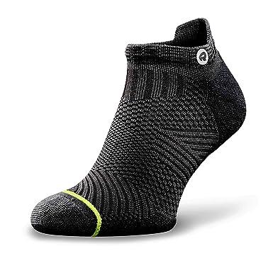 fafc184836381c Image Unavailable. Rockay Accelerate Anti-Blister Running Socks ...