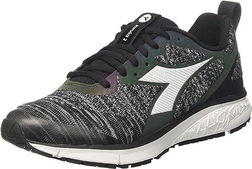 Diadora Kuruka 2 Shape W, Zapatillas de Running para Mujer ...