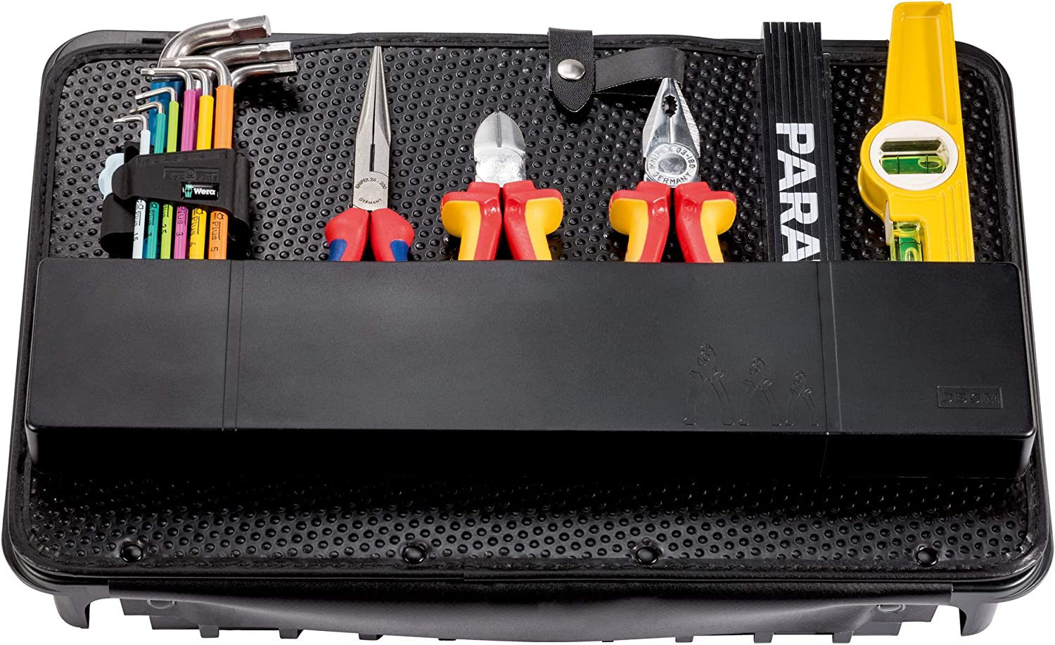Empty Parat 498010161/Base for Classic Individual