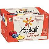 Yoplait Original Strawberry/Blueberry/Harvest Yogurt Variety Pack (6 oz., 18 pk.)