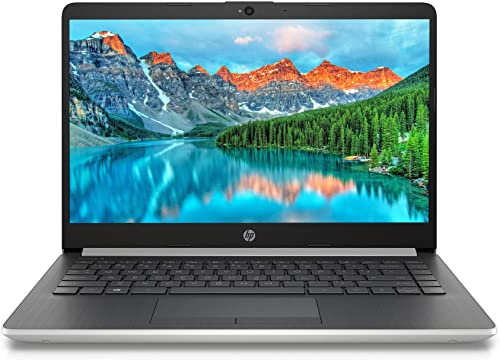 HP 14in High Performance Laptop (AMD Ryzen 3 3200U 2.6GHz up to 3.5GHz