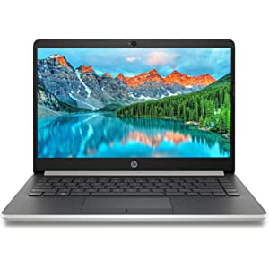 HP 14in High Performance Laptop