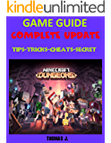 Minecraft Dungeons: Complete All Guide ,Tips, Tricks, Secret  You May Not Know