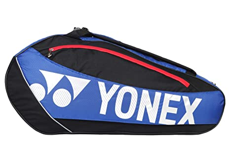 Yonex SUNR 5726TK BT6 SR Badminton Bag with Separate Shoe Compartment