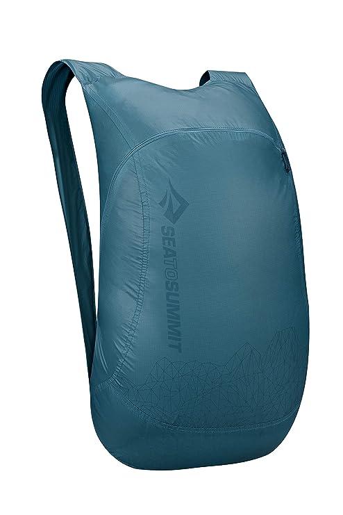 e30b43963 Amazon.com: Sea to Summit Ultra-SIL Nano Day Pack, Blue: Sea to ...