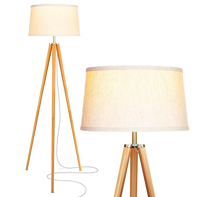 iluminacion con estilo escandinavo