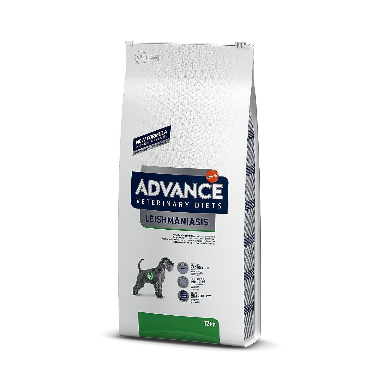 'Advance Veterinary Diets Croquettes pour Chien Leishmaniose 12 kg Affinity Petcare 923543