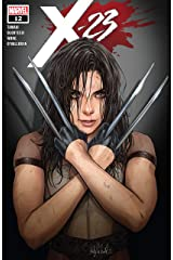 X-23 (2018-2019) #12 Kindle Edition