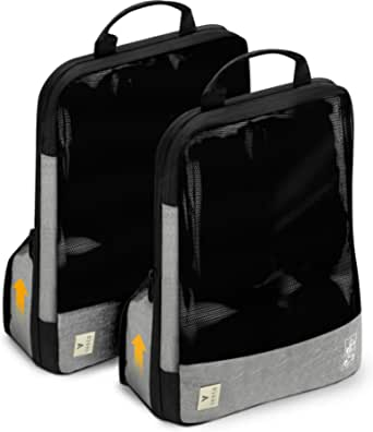 VASCO Compression Packing Cubes for Travel