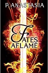 Fates Aflame Kindle Edition