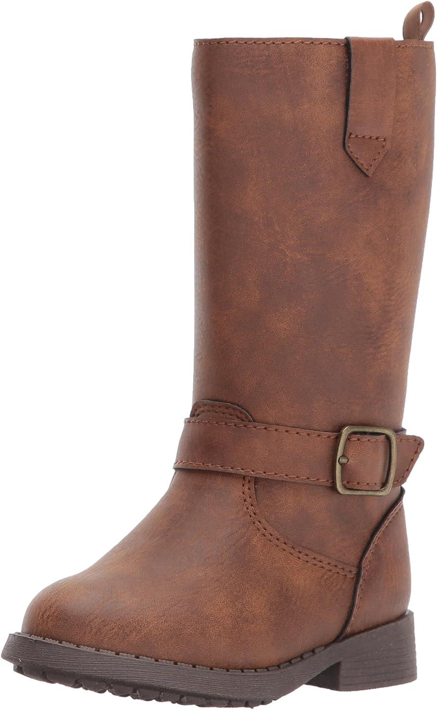 [OshKosh B'Gosh] ユニセックス・キッズ Maryilyn Girl's Knee High Boot