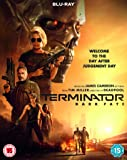Terminator: Dark Fate BD [Blu-ray] [2019] UK IMPORT