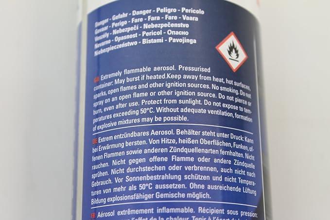 2x Berner Reifenschaum 500ml Gummischaum Reifenpflege Gummipflege Activ Auto