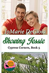 Showing Jessie: Cypress Corners Series Book 5 Kindle Edition