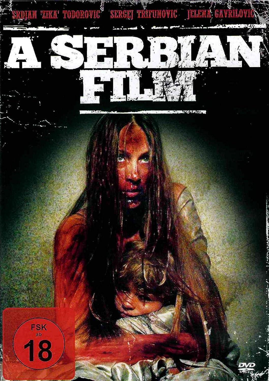 Film scene serbian A