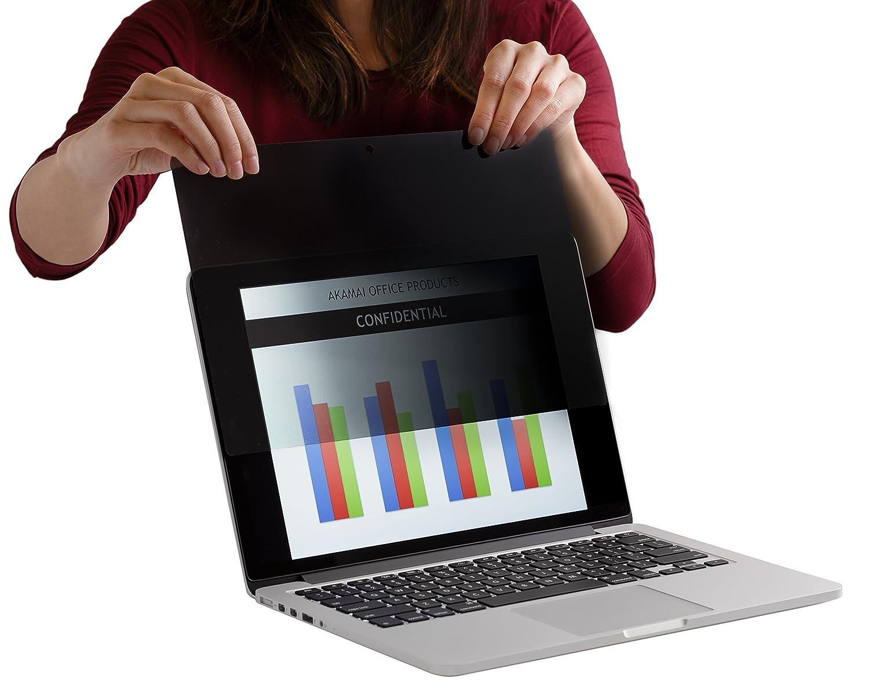Macbook用プライバシー保護のための画面フィルタ 耐反射性。 MacBook 12 APMB12  MacBook 12 B075RBCW66