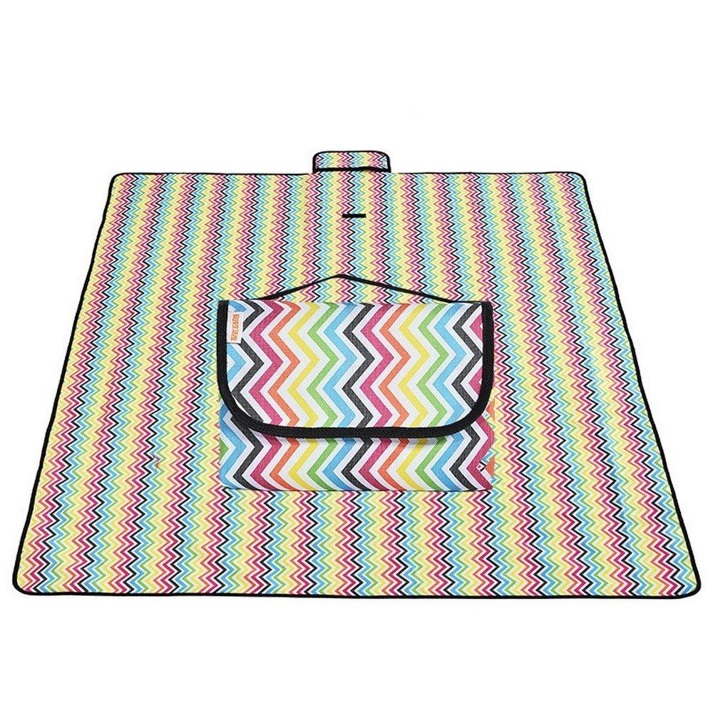 DOGYEARDAJI Outdoor Feuchtigkeit Pad'S Pad'S Pad'S Picknick Portable Kinder Rasen Mat B07CZJ781K | 2019  d8a139