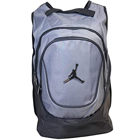 Amazon.com  Nike Air Jordan 23 Jumpman Backpack School Bag Laptop ...