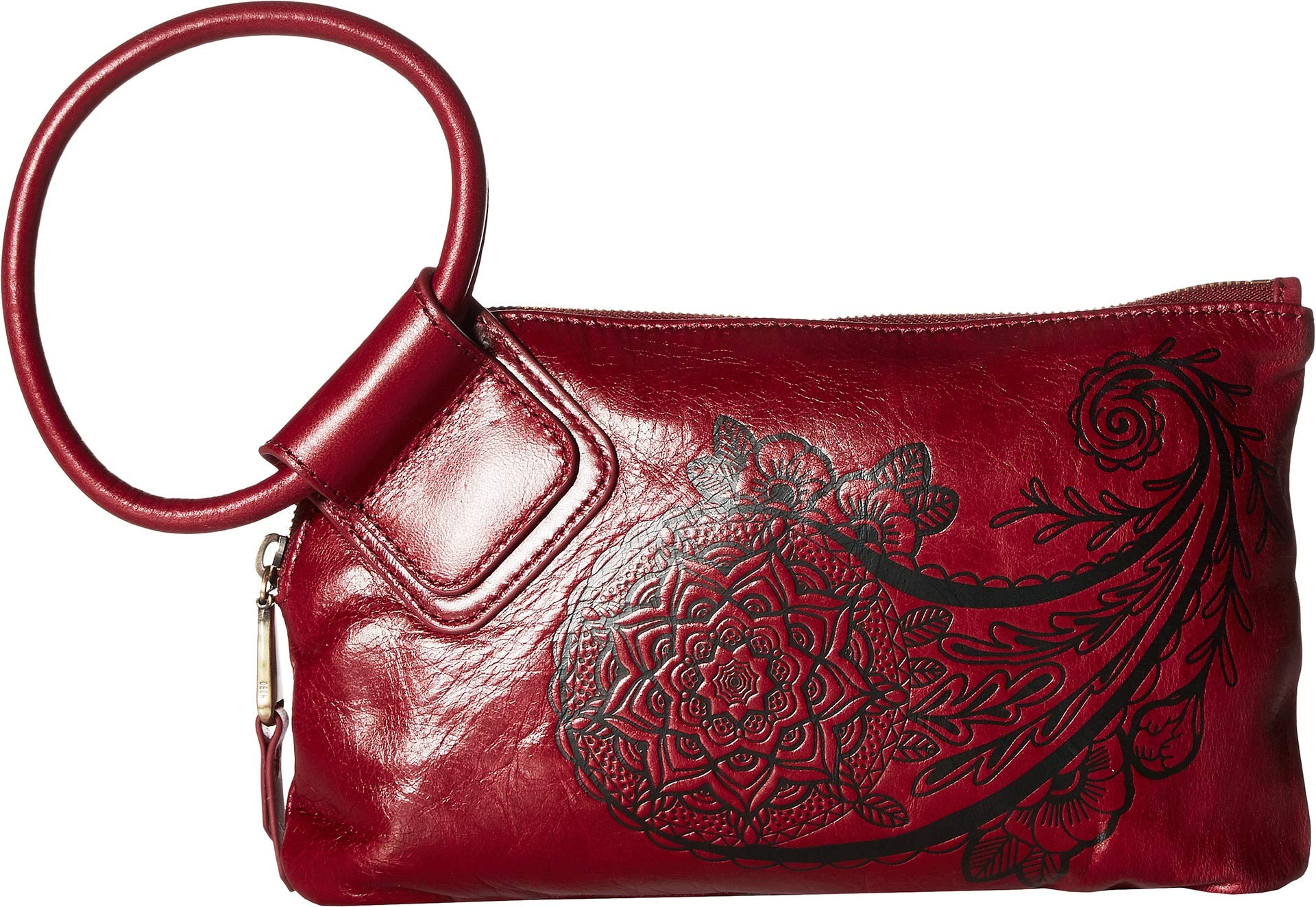 Hobo Women's Sable Ruby 1 One Size