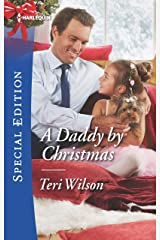 A Daddy by Christmas (Wilde Hearts Book 4) Kindle Edition
