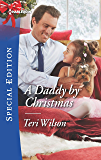 A Daddy by Christmas (Wilde Hearts Book 4)