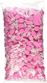 product image for Sweets Salt Water Taffy, Pink Strawberry, 3 Pound