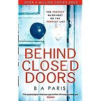 Behind Closed Doors (Harlequin (UK))