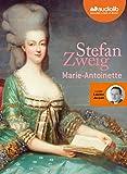 Marie-Antoinette: Livre audio 2CD MP3