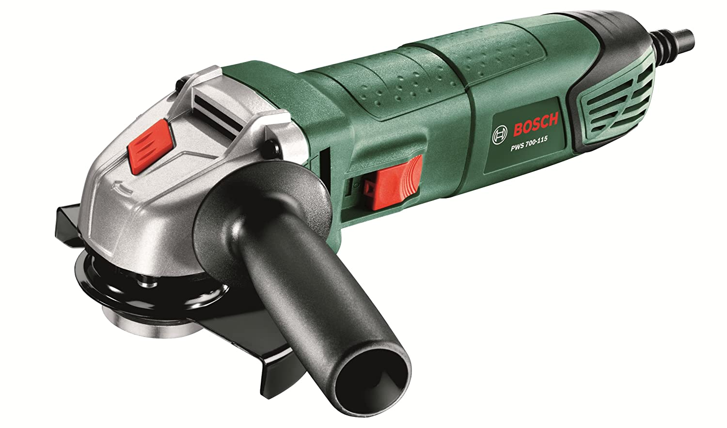 Bosch PWS 700-115 Angle Grinder 06033A2070
