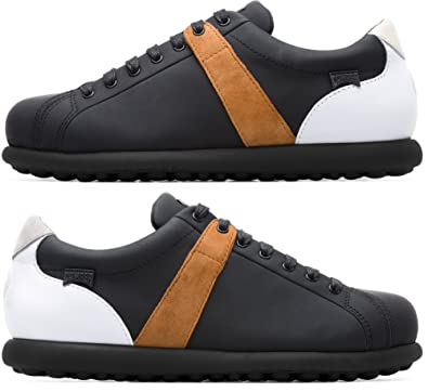 d216b5e29512ad CAMPER Twins K200583-001 Lässige Schuhe Damen  Amazon.de  Schuhe ...