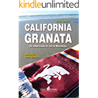 CALIFORNIA GRANATA: Un americano in curva Maratona (nuanse)