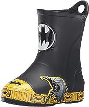 Sandália Bota Bump It Batman   , Crocs, Criança Unissex