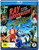 Ray Harryhausen - The Ultimate 7 Film Collection