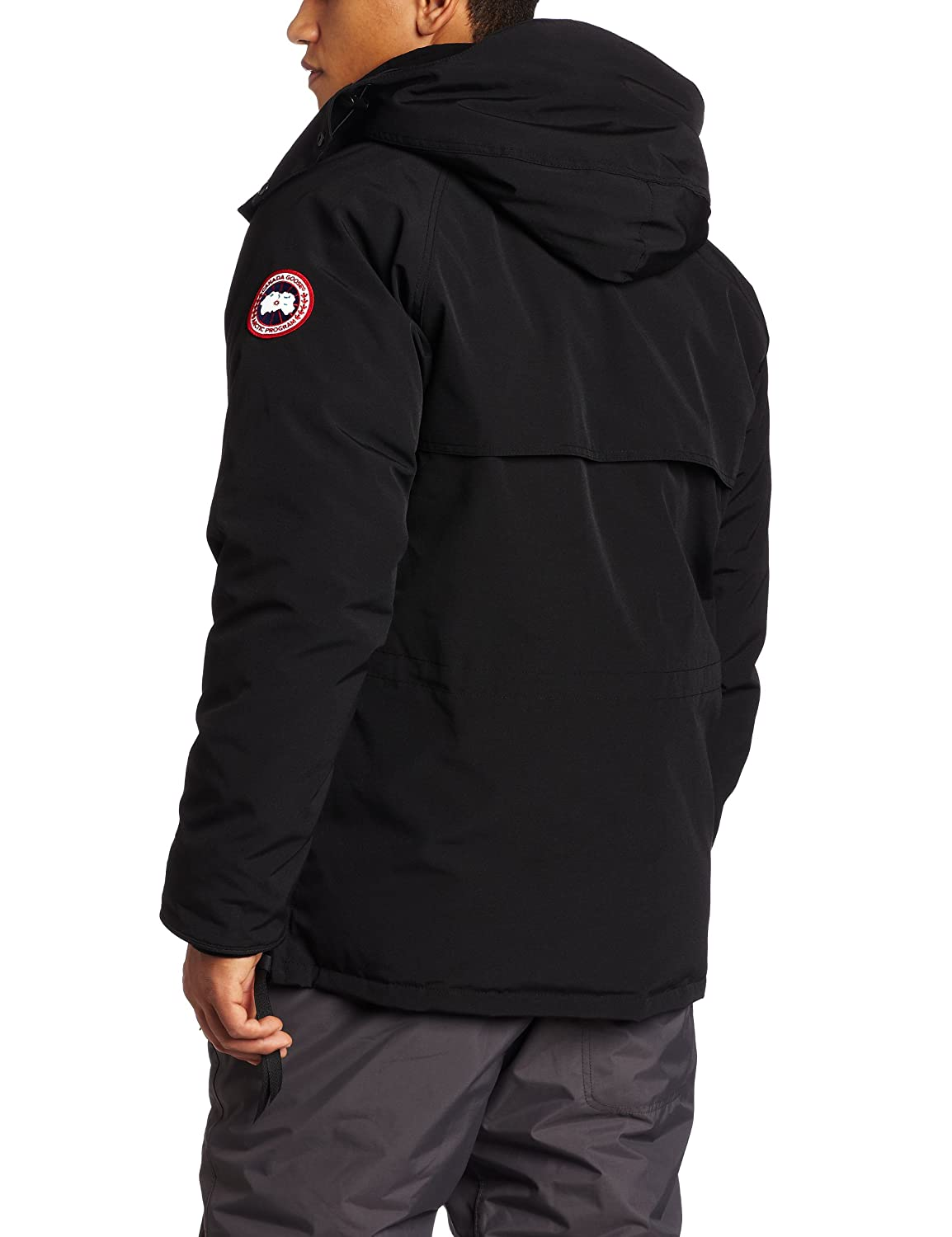 Canada Goose coats outlet shop - Amazon.com: Canada Goose Men's Constable Parka: Sports & Outdoors