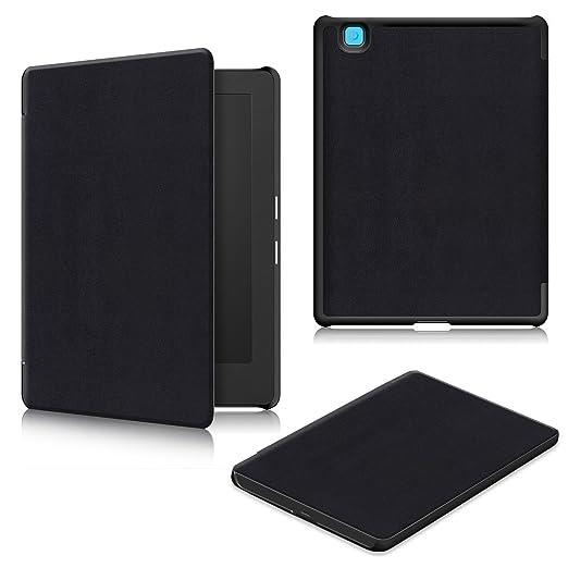 4 opinioni per VOVIPO Kobo Aura H2O Edition 2 6.8 Inch Case, Book Folio Smart Cover With Hard