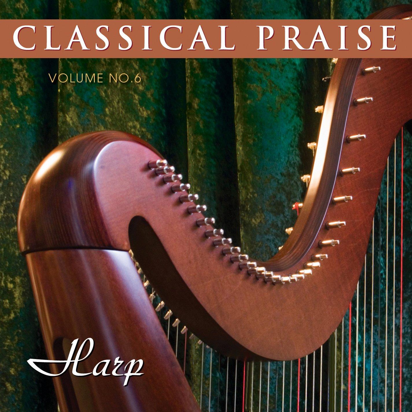 Classical Praise - Harp