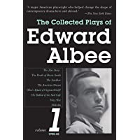 Collected Plays of Edward Albee: 1