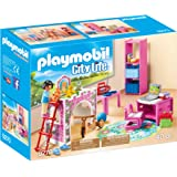 Playmobil 9270 Chambre d'enfant