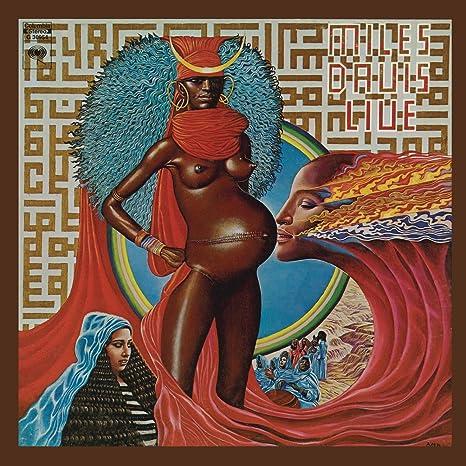 Miles Davis Live Evil