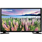 Samsung UN40N5200AFXZA Flat 40-Inch FHD 5 Series Full HD Smart LED TV with Alexa and Google Assistant Compatibility…