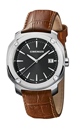 ed6ffd2d527 Image Unavailable. Image not available for. Color  Wenger Men s Edge Index